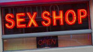 sexshop et club libertin de Strasbourg pour plan cul